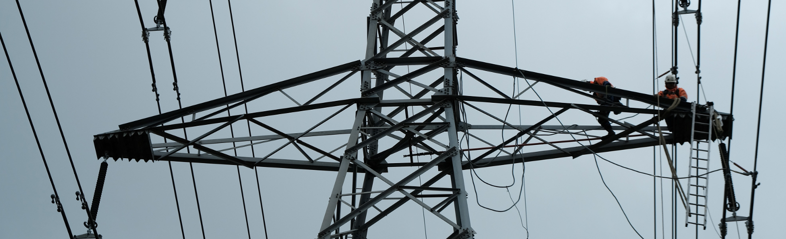 Transmission | Live Electrical Grid Maintennce